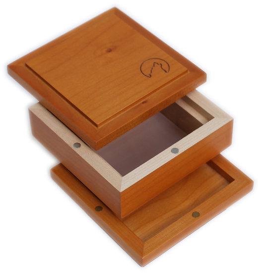 Small 'X' Range Box
