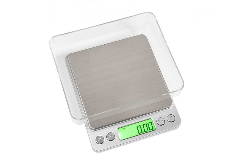 On Balance 500g Envy Scale