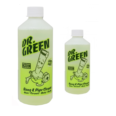 Dr. Green Chalice Cleaner