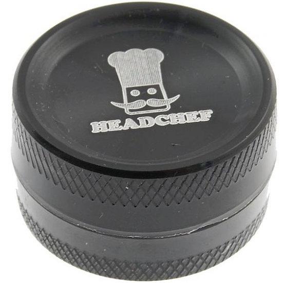 Headchef 30mm 2-Part Metal Grinder