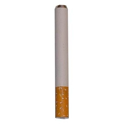 Aluminium Cigarette Pipe
