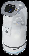 Scan Bot robotic testing machine