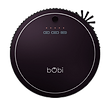 bObi Classic robot vacuum in blackberry