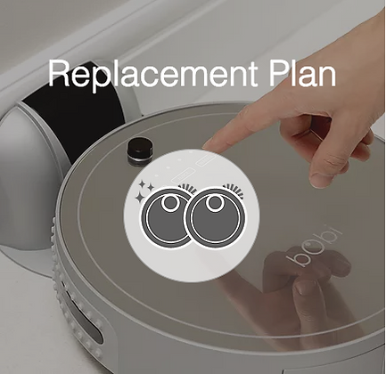 Replacement Plan