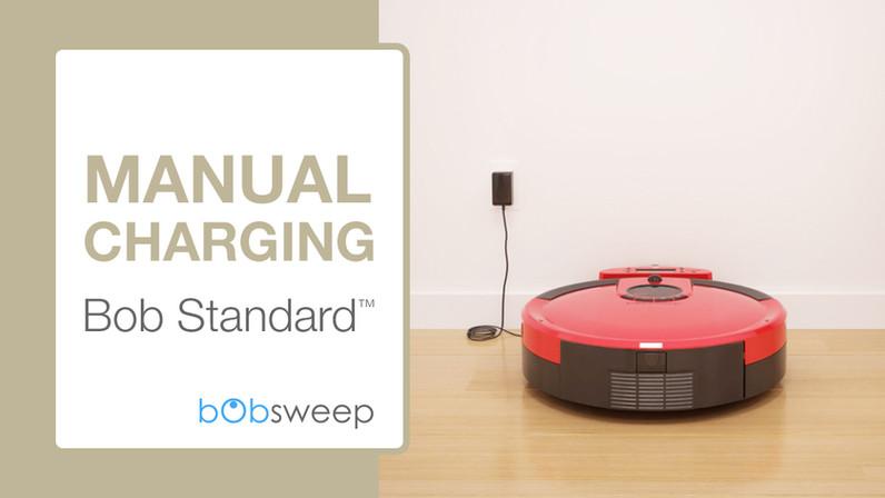 Manual Charging