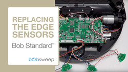 Replace the Edge Sensors