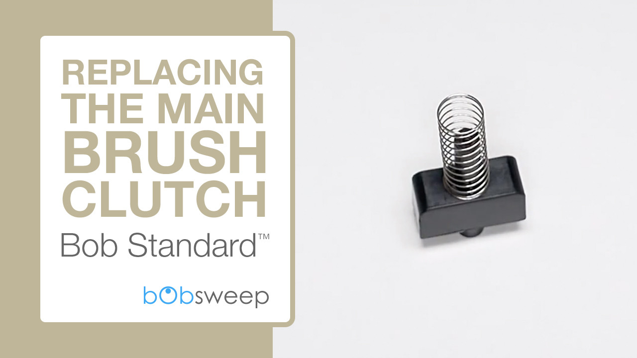 Replace the Main Brush Clutch