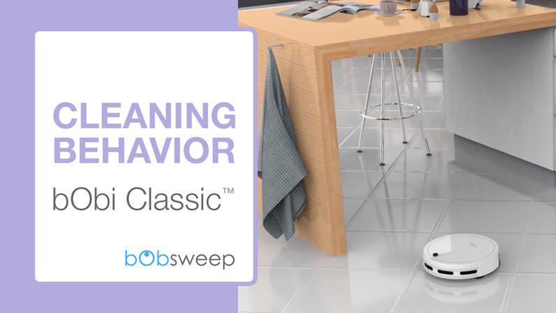 Cleaning Behavior