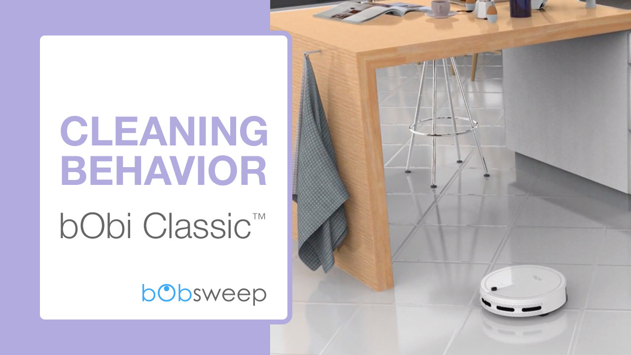 Cleaning Behavior