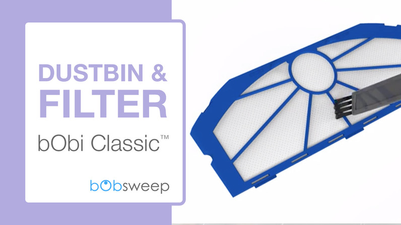 Dustbin & Filter