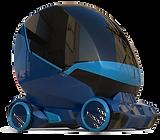 Passenger Pod