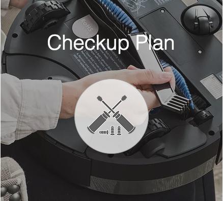 Checkup Plan