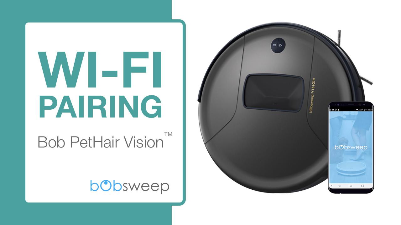 Wi-Fi Pairing