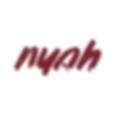 InRage Nyah Logo