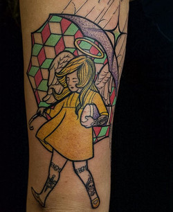 _Morton salt girl___Had so much fun with this one