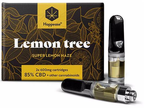 Cartouches de Recharge - Lemon Tree