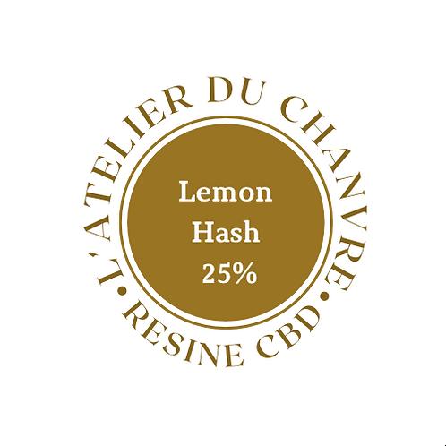 Lemon Hash CBD