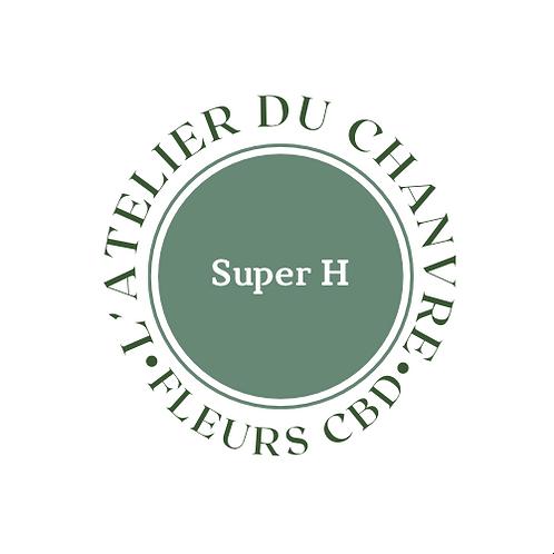 Super H CBD