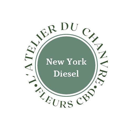 New York Diesel