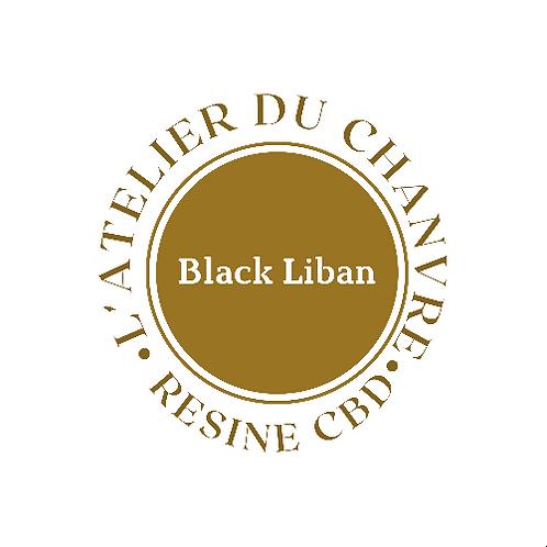 Black Liban CBD