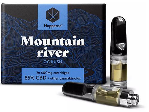 Cartouches de Recharge - Mountain River
