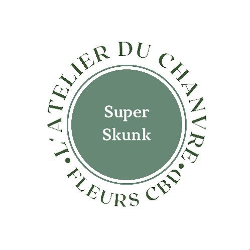 Super Skunk CBD