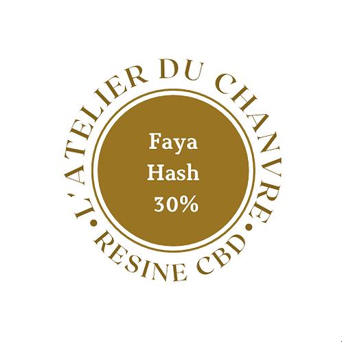 Faya Hash CBD