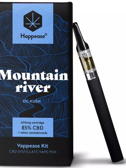 Kit VapPease - Mountain River
