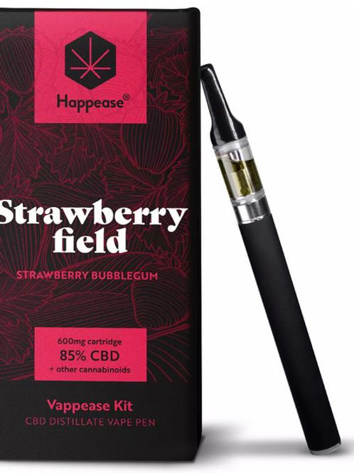 Kit VapPease - StrawBerry Field