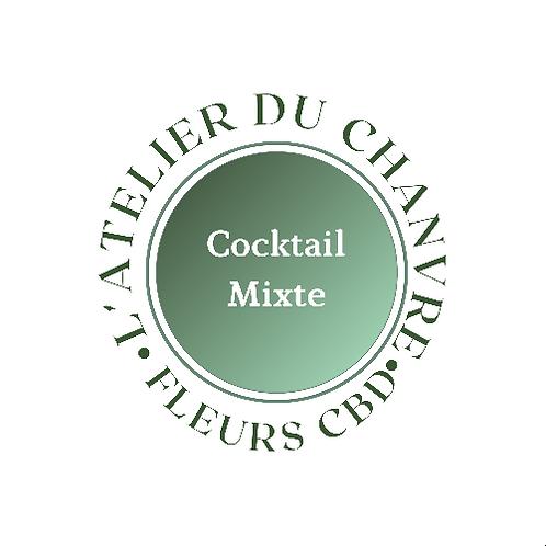 Cocktail Mix CBD