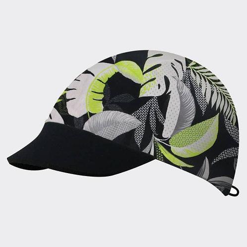 כובע ריצה מקצועי COOL CAP  מתקפל עם הגנת UV מנדף זיעה -גונגל