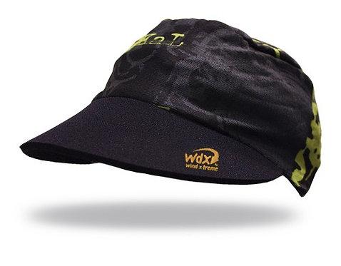 כובע ריצה וטיולים מתקפל UV גמיש ומקרר - Radikal
