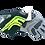 Thumbnail: High Tech Gel Padding  כפפות לרכיבה קצרות