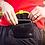 Thumbnail: XXL - באדי פאוץ עם מגנט/חגורה לריצה טיולים נסיעות נגד מים