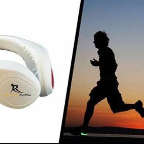 מחזיר אור לנעלי ריצה