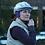 Thumbnail: זוג מחממי אוזניים קומפקטיים בנרתיק לאחסון - כחול
