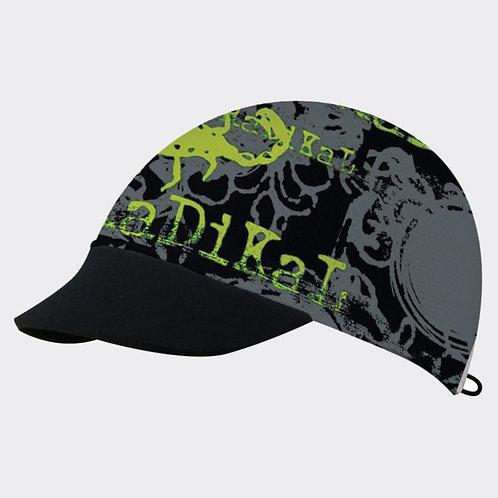 כובע ריצה מקצועי COOL CAP  מתקפל עם הגנת UV  מנדף זיעה - Radical