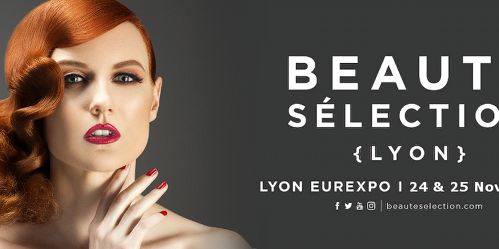 Salon Beauté Sélection Lyon