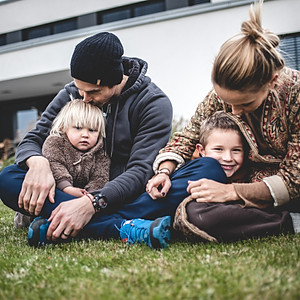 Anička+Kuba+Míša+Tomáš