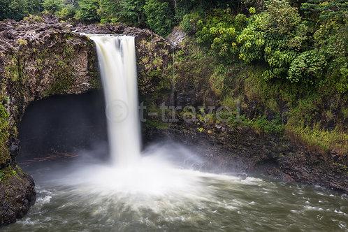 Rainbow Falls III
