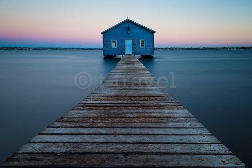 Old Boathouse II
