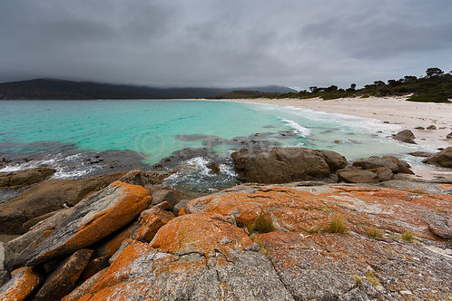 Wineglass Bay I