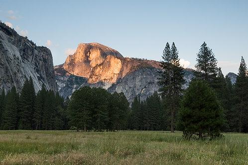 Half Dome II (Yosemite NP)