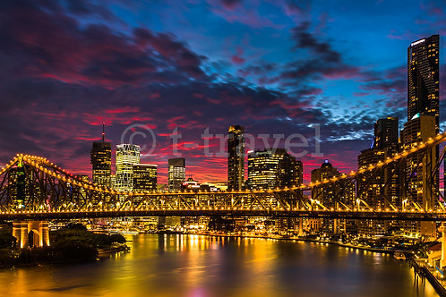 Gold Story Bridge