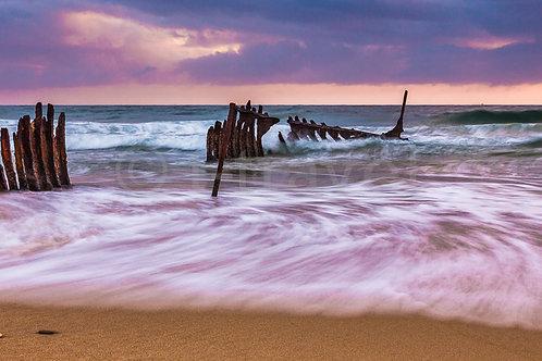 Shipwreck Odyssey