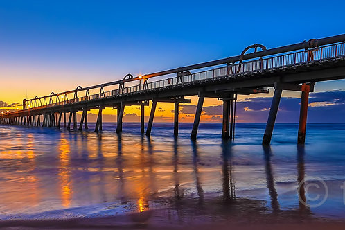 Gold Coast Jetty