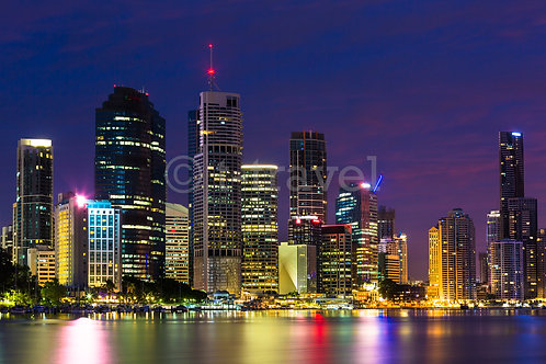 Brisbane CBD 2