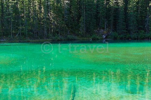 Olive Lake I