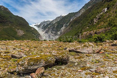 Franz Josef Glacier V