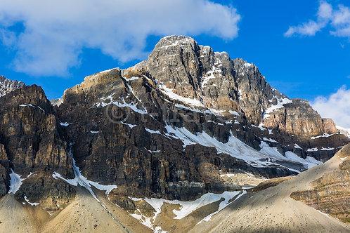 Crowfoot Glacier II